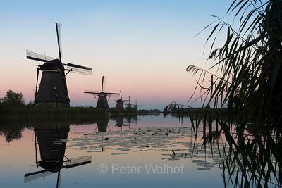 Travel - Kinderdijk The Netherlands