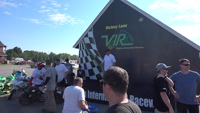 July 4th Events NJMP & VIR