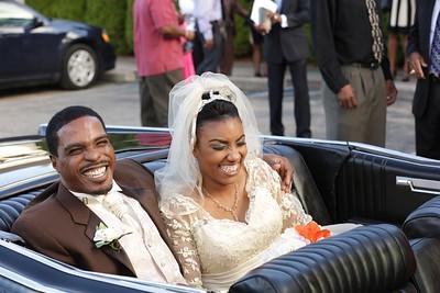 Jaamy & Unika Wedding Pics