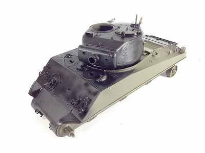 Tasca M4A3
