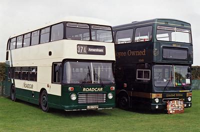 Buckinghamshire Roadcar
