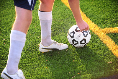 MHS Boy Soccer 2012