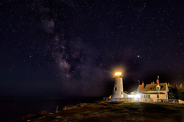 Pemaquid Point Lighthouse 2018