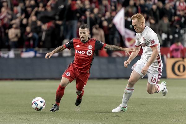 Atlanta United FC vs Toronto FC