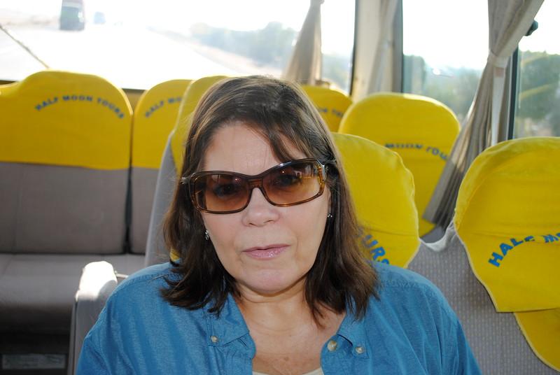 Egypt memories - Ann Starkey