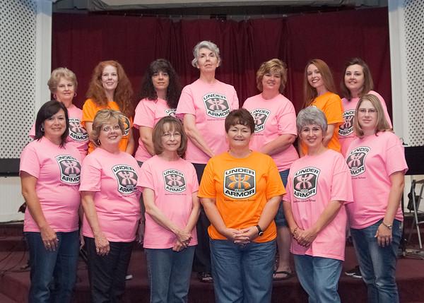 KCS Staff 2014-15