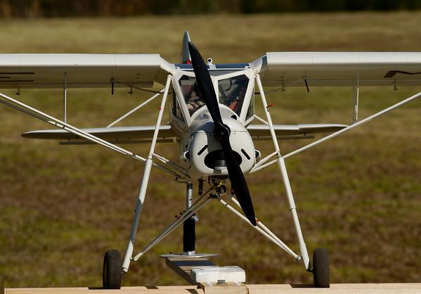 2007 Wingham Large Scale Aeroplanes