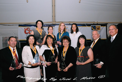 2014-04-05 Si Se Puede Foundation 14th Annual Awards