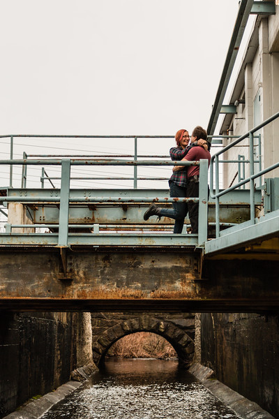 Ange & Randal By the Canal-11.jpg