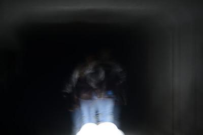 2013-11-05 Steel Wool Tunnel