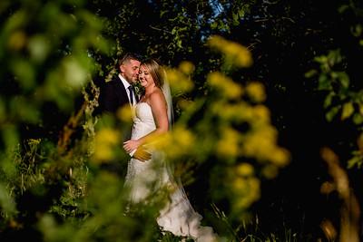 Aimi and Matt Wedding