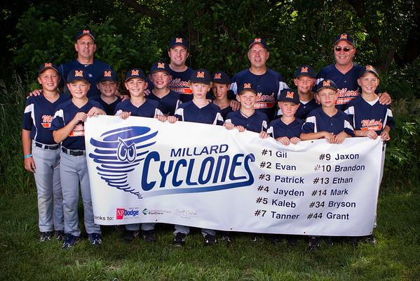 2011 Cyclones