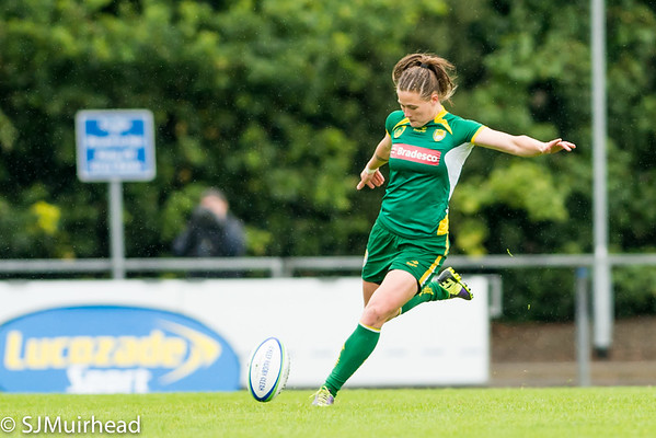 Brazil at WSWS Qualifiers in Dublin - Day 2