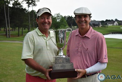 2016 State Four-Ball Championship