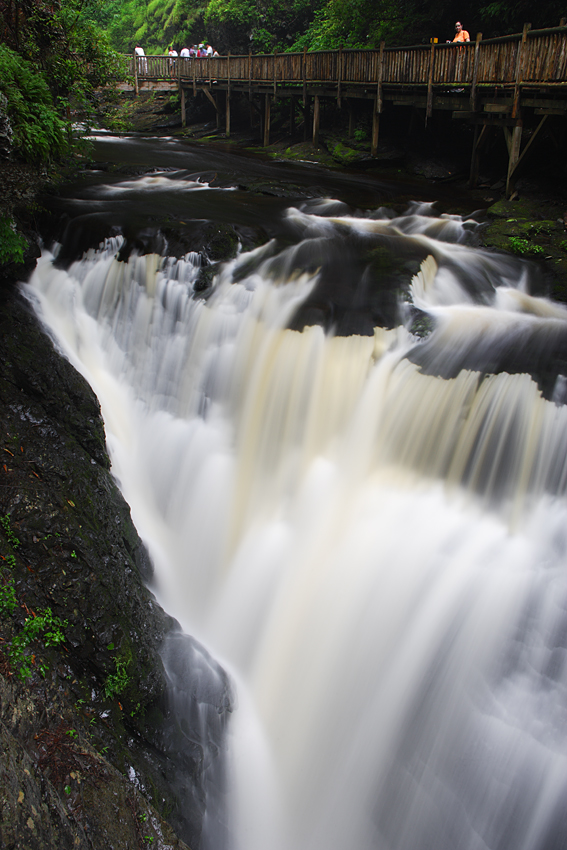 IMAGE: http://www.christophergmoy.com/Landscapes/Bushkill-Falls-PA/i-ZNGrhgh/0/X3/WH2K2958-X3.jpg