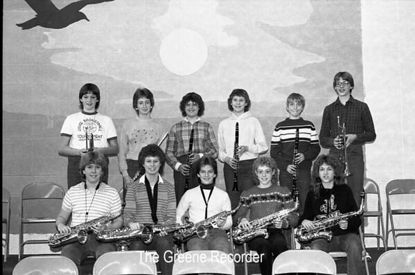 1984 School Miscellaneous