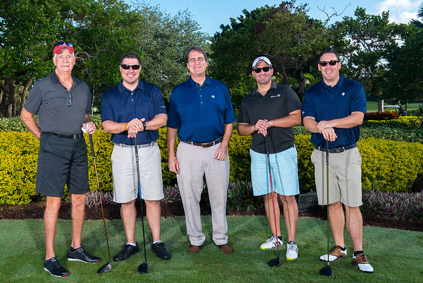 CF Florida Classic Golf