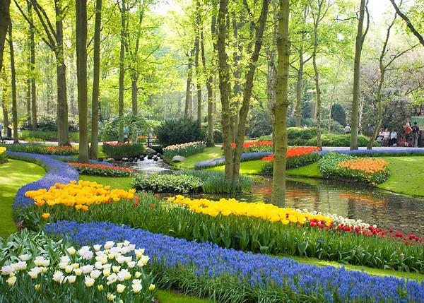 European Spring 2007