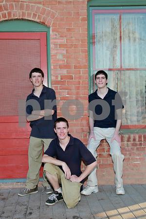 Wilde Boys Class of 2014