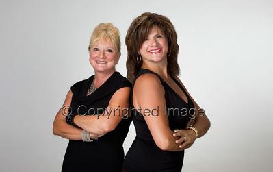 Belinda and Donita