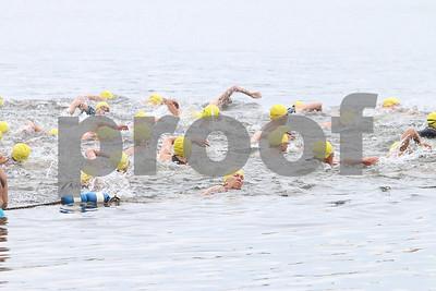 2015 Colchester Triathlon