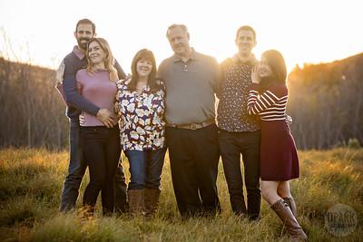 Hart Family 2017