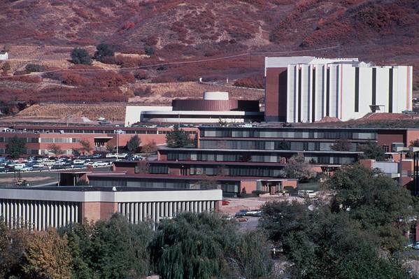 Campus 2003