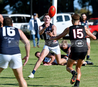 Lucindale A Grade - Round 2