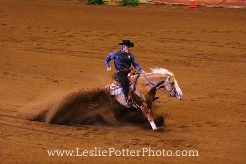 2011 Kentucky Reining Cup