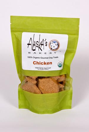 Alaska's Bakery