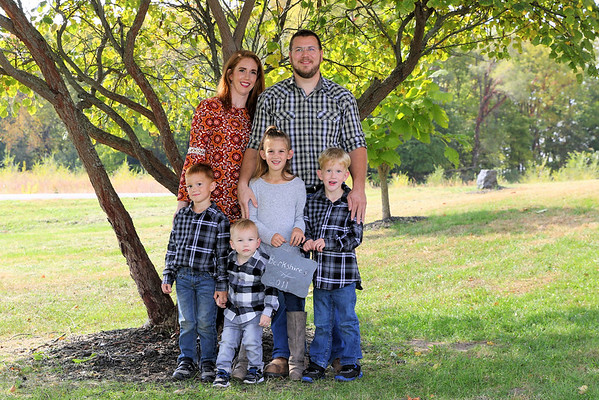 The Family Berkshire