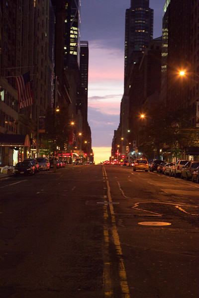 New York Summer 09