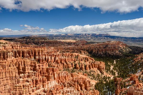 20160326 Bryce Canyon