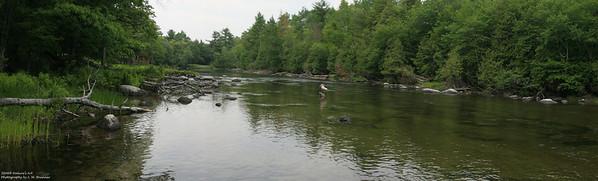 Grand Lake Stream, Maine
