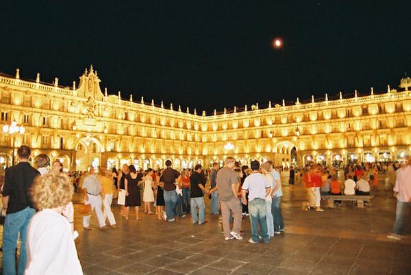 Salamanca 2006