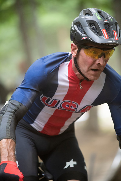 David Harrison (United States of America)