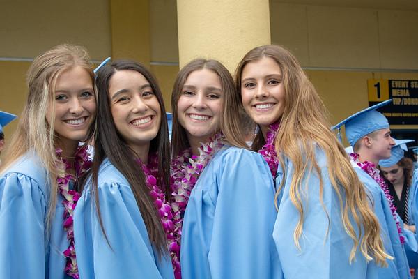 CdMHS Graduation