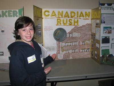 2012 - Niagara Catholic Regional Fair
