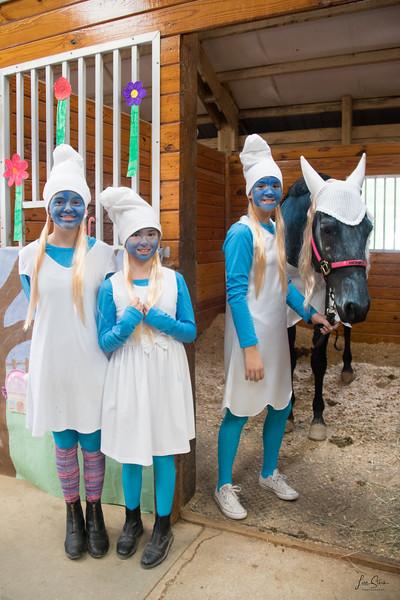 Equestrian Reserve Halloween 10.27.18
