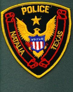Natalia Police