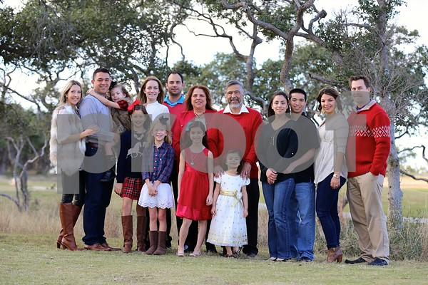 Vera Family Dec 2014