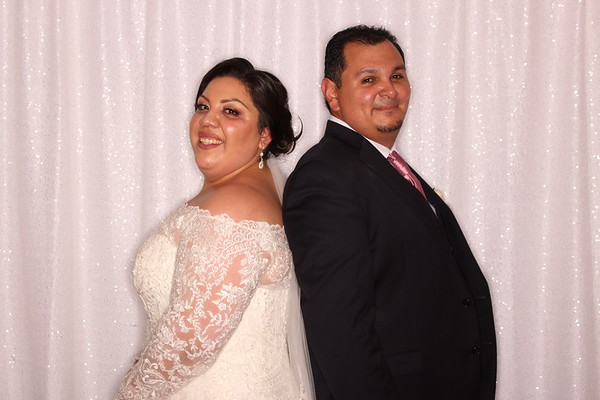 Adrian & Melissa