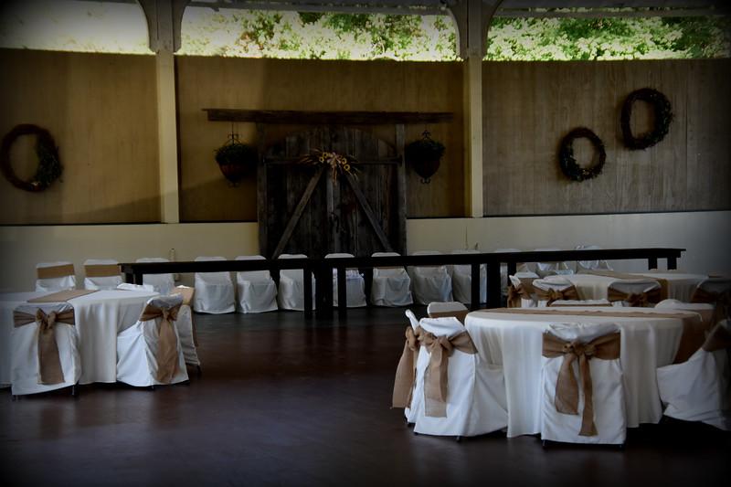 Corrine'S Wedding