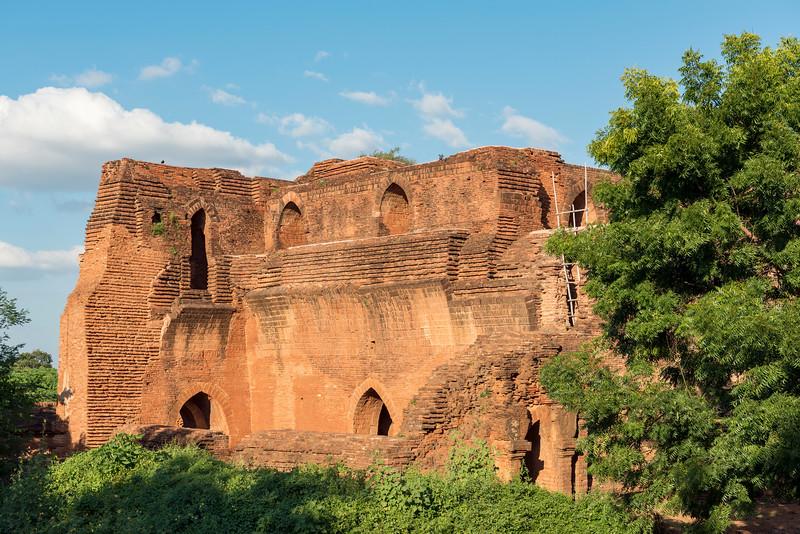 Lemyethna Temple, Bagan