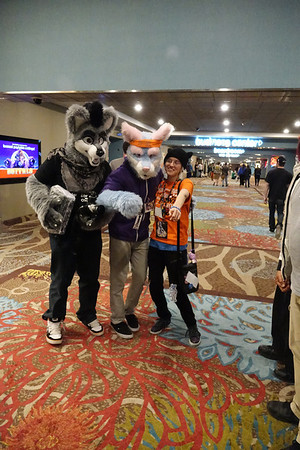Biggest Little Furry Convention (2014)