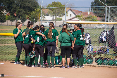 03-28-13 Softball at Valley