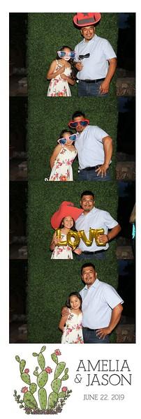 Amazing Santa Fe Wedding