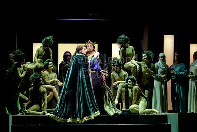 Macbeth Final Dress