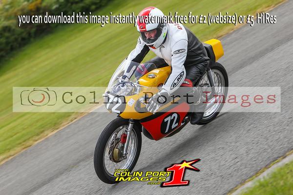 Up To 250cc & 125cc To 250cc Single Cyl Classics