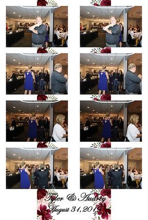 219/8/31 - Tyler and Audrey Shutt Wedding